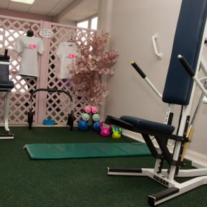 LuvGym-equipment