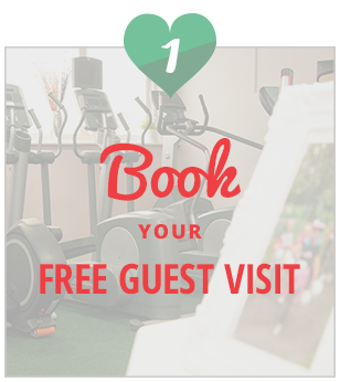 Book your Free Guest Visit